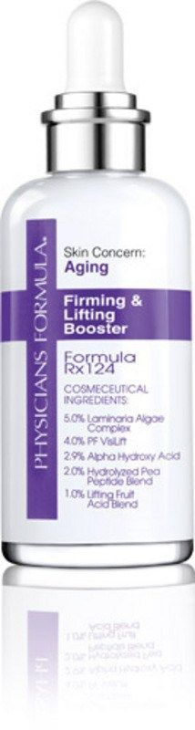 PHYSICIANS FORMULA SKIN CONCERN: AGING FIRMING AND LIFTING BOOSTER 1.0 FLUID OUNCES