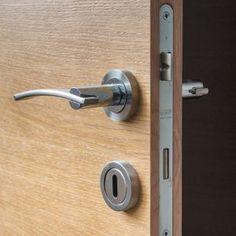 ¿Estás pensando PONER CERRADURA EN PUERTA INTERIOR dormitorio o despacho? ¿Conoces las OPCIONES y cuánto cuesta poner una cerradura? TE INTERESA