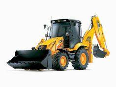Jcb Excavator Parts