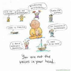 Buddha Doodles™ is a daily sketch practice by multimedia artist Tiny Buddha, Little Buddha, Buddha Zen, Buddha Wisdom, Buddha Quote, Buddah Doodles, Buddha Thoughts, Random Thoughts, Chibird