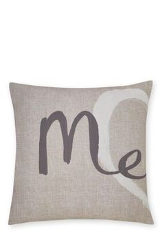 Buy Me And You Cushion from the Next UK online shop
