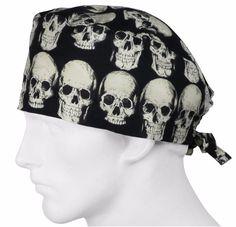 Scrub Cap Skalli Cranium