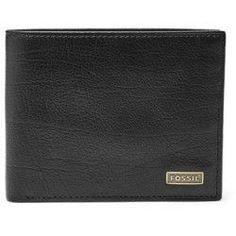 Fossil Men's Wallets