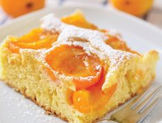 and almond slice Apricot & Almond Slice Pin - an old-fashioned baking favourite. Whip this up for a delicious afternoon tea treat.Apricot & Almond Slice Pin - an old-fashioned baking favourite. Whip this up for a delicious afternoon tea treat. Apricot Recipes, Almond Recipes, Fruit Recipes, Wine Recipes, Sweet Recipes, Baking Recipes, Dessert Recipes, Plum Recipes, Apricot Slice