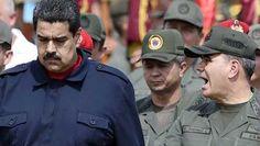 La crisis nacional popularidad de Maduro y Padrino la caída del socialismo y más