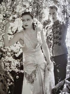 Greta Garbo, John Gilbert 'Flesh and the Devil' 1926