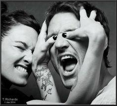 "Lena Headey (""Cersei"") & Pedro Pascal ~ (""Oberyn Martell"") :("