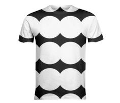 Checkout this design on Black And White, Mens Tops, T Shirt, Collection, Shopping, Design, Fashion, Supreme T Shirt, Moda
