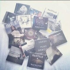 I see Bastille. Oh and I see TKAK and imagine dragons Lorde, Bastille, Pale Tumblr, My Tumblr, Vampire Weekend, Lana Del Ray, Ellie Goulding, Imagine Dragons, Music Is My Escape