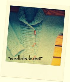 #babycardigan #João
