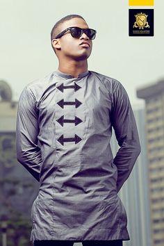 Men trad shirtAfrican prints fashion ~African Prints, Ankara, kitenge, African women dresses, African fashion styles, African men fashion, Nigerian style, Ghanaian fashion ~DKK
