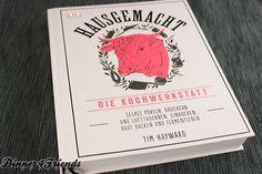 """Das Buch """"Hausgemacht - Die Kochwerkstatt"""" von Tim Hayward macht autark"""