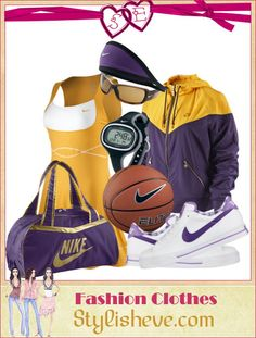 Nike Sports Wear For Women