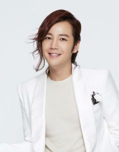 Jang Keun Suk ♡ #KDRAMA // LOTTE Magazine 12