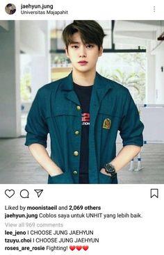 Walaupun Jaehyun hanyalah seorang driver transportasi online, nyatany… #fiksipenggemar # Fiksi Penggemar # amreading # books # wattpad Polo Shirt, Mens Tops, Shirts, Fashion, Moda, Polo, Polo Shirts, Fasion, Dress Shirts