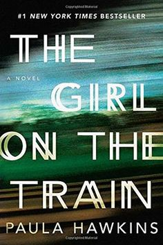 Desperate to find lives more fulfilling than her own, a lonely London commuter imagines the story of a couple she's only glimpsed through the train window in Hawkins' chilling, assured debut, in which the line between truth and lie constantly shifts like the rocking of a train.