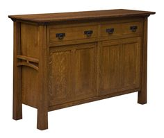 buffet islands mission  | Country Charm Mennonite Furniture - Owen Sound & Caledon - Ontario