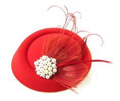 DIY Tropfenförmige Hut Cap Base Für Fascinators Hüte Handwerk