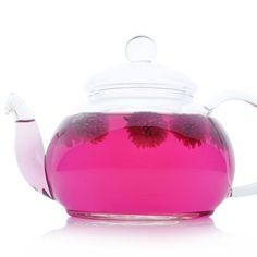 Qian Ri Hong - Herbal Tea