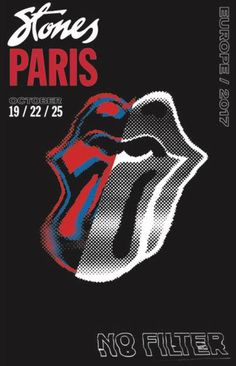 looking forward to kicking off the first of three shows tonight at the U Arena! #StonesNoFilter #StonesParis | The official Rolling Stones app