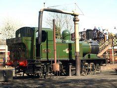 GWR 1410