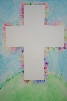 Fantastic craft idea for any Sunday school class or group of kids. Just fun even for one!