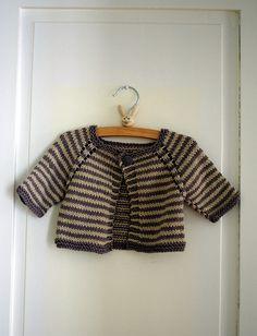 Ravelry: mon petit bébé pattern by bébé tricote