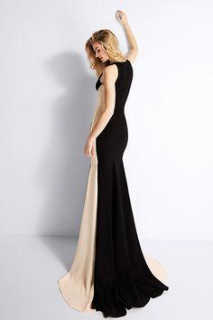 fd020c5be51 Hualong Elegant Sleeveless Petite Formal Evening Gowns