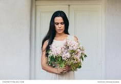 A Countryside Escape | Styled Shoots | Florals | Photographs by Stephanie Veldman