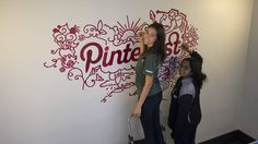 Why Pinterest's Workforce Is The Future Of Tech