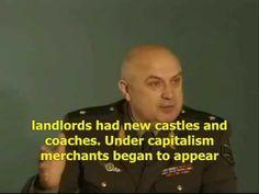 Russian general on Joseph Stalin