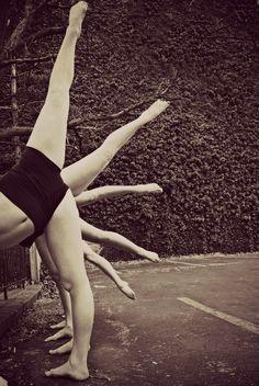 Dance photography. Dancer. Model. Modeling. Outdoor. Pose. Downtown. Beautiful. Fierce. Photo by Alexandra Husk. www.adawarsaw.com