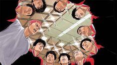 Slam Dunk Manga, Inoue Takehiko, Manga Artist, Comic Movies, Manga Comics, Manga Drawing, Aesthetic Anime, Webtoon, Manga Anime