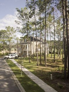Gavigan Homes built In Live Oaks Beaufort SC My Dream Came True, New Home Builders, Low Country, Beautiful Homes, Building A House, How To Find Out, Coastal, New Homes, House Design