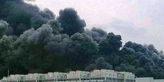 ¡Incendio en fábrica Hynix! Habrá escasez de memorias RAM | Cuauhtemock
