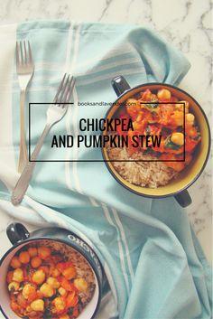 chickpea-and-pumpkin-stew
