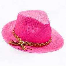 SUMMER * The Pink Summer Hat