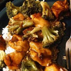 "Mongolian Chicken! """"  @allthecooks #recipe #chicken #chinese #dinner #asian #easy"