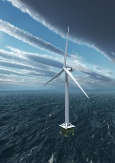 The World's Most Powerful Wind Turbine Has Blades Bigger than a 747 Wingspan. Vestas V164