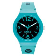 Roxy Prism Watch - Green | Free UK Delivery on All Orders