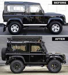 Land Rover (Series & Defenders) and more stuff I like. Defender 90, Land Rover Defender 110, Landrover Defender, Automobile, Offroader, Vans, Rover Discovery, Expedition Vehicle, Jeep 4x4