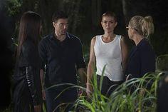 Marvel's Inhumans Season 1, Episode 5 Recap: Something Inhuman This Way Comes