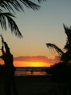Areia Branca, Mosambiek