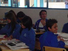 Colegio Inglés Hidalgo, 2004-2005.