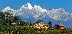 Nagarkot of Nepal http://www.villagevolunteering.org/