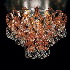 Facon De Venise Misstrass PL 70 Ceiling Lamp