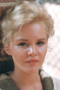Tuesday Weld - movies and actors . Welding Gear, Metal Welding, Welding Projects, Diy Welding, Metal Projects, Diy Projects, Blond, Tuesday Weld, Welding Certification