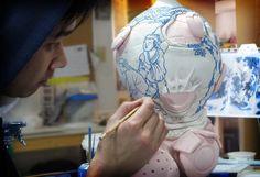 Brendan Tang - Ceramics