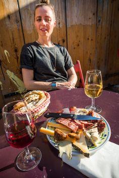 https://flic.kr/p/waLgwL | Wine & Charcuterie // Sète @ France
