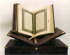 Les divers genres de récits anecdotiques dans le Coran. - Islamiates